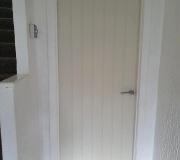 White Dordogne internal doors