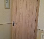 Oak Dordogne internal doors