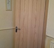 Oak Dordonge internal doors