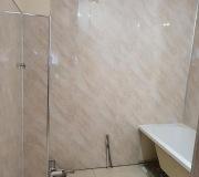 Bathroom Marble effect wet wall panels