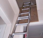 Loft/Attic Ladders