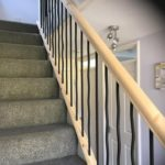 Staircase and Stair Parts